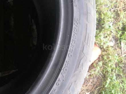Шины Bridgestone за 40 000 тг. в Алматы – фото 2