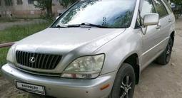 Lexus RX 300 2001 года за 2 800 000 тг. в Актобе