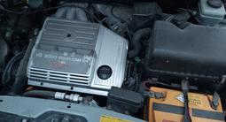 Lexus RX 300 2001 года за 2 800 000 тг. в Актобе – фото 5