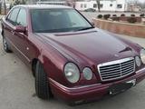 Mercedes-Benz E 280 1996 года за 2 800 000 тг. в Туркестан