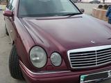 Mercedes-Benz E 280 1996 года за 2 800 000 тг. в Туркестан – фото 3