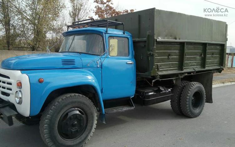 ЗиЛ  ММЗ 554 1990 года в Шымкент