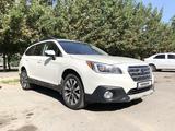 Subaru Outback 2015 года за 8 700 000 тг. в Алматы – фото 2