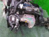 Двигатель TOYOTA NOAH ZRR75 3ZR-FAE 2009 за 177 656 тг. в Усть-Каменогорск – фото 2