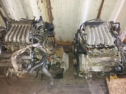 Двигателя обьем 2.7 и 2.0Л за 25 000 тг. в Алматы – фото 3