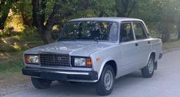 ВАЗ (Lada) 2107 2010 года за 1 400 000 тг. в Туркестан