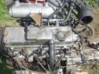Двигатель ваз 2114 инжектор за 125 000 тг. в Усть-Каменогорск