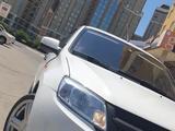 ВАЗ (Lada) 2190 (седан) 2013 года за 1 860 000 тг. в Актау