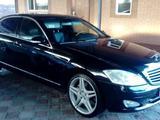Mercedes-Benz S 450 2006 года за 4 700 000 тг. в Алматы – фото 3