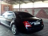 Mercedes-Benz S 450 2006 года за 4 700 000 тг. в Алматы – фото 5