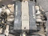 Двигатель донс за 1 000 тг. в Кокшетау