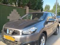 Nissan Qashqai 2014 года за 4 850 000 тг. в Актобе