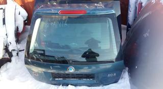 Крышка багажника Шкода Фабия Skoda Fabia универсал за 32 500 тг. в Семей