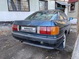 Audi 80 1990 года за 1 050 000 тг. в Караганда – фото 5