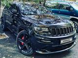 Jeep Grand Cherokee 2014 года за 20 000 000 тг. в Алматы
