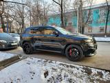 Jeep Grand Cherokee 2014 года за 20 000 000 тг. в Алматы – фото 4