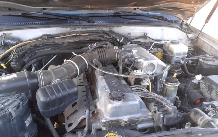 Toyota Land Cruiser 2004 года за 7 000 000 тг. в Аральск