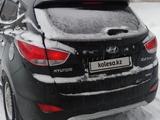Hyundai Tucson 2011 года за 6 500 000 тг. в Усть-Каменогорск