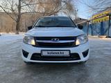 ВАЗ (Lada) 2192 (хэтчбек) 2015 года за 2 700 000 тг. в Уральск – фото 2