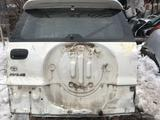 Крышка багажника рав4 20кузов за 95 000 тг. в Алматы
