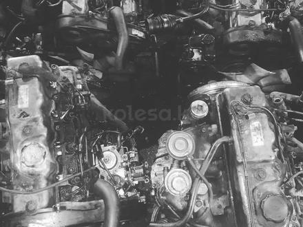 Двигатель за 370 000 тг. в Алматы – фото 2