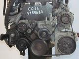 Привозной, контрактный двигатель CG13, CR14, GA15 за 165 000 тг. в Алматы – фото 4