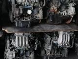 Привозной, контрактный двигатель CG13, CR14, GA15 за 165 000 тг. в Алматы – фото 5