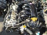 Двигатель Лексус GS300 за 270 000 тг. в Алматы