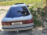Mazda 626 1989 года за 750 000 тг. в Алматы – фото 2