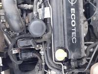Двигатель от Опель Вектра С б/у привозной за 350 000 тг. в Актобе