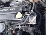 Двигатель от Опель Вектра С б/у привозной за 250 000 тг. в Актобе – фото 3