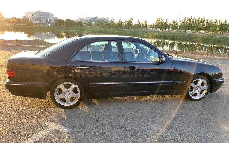 Mercedes-Benz E 320 2000 года за 4 900 000 тг. в Кызылорда