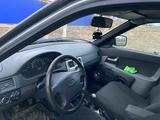ВАЗ (Lada) 2172 (хэтчбек) 2011 года за 1 350 000 тг. в Актобе – фото 3