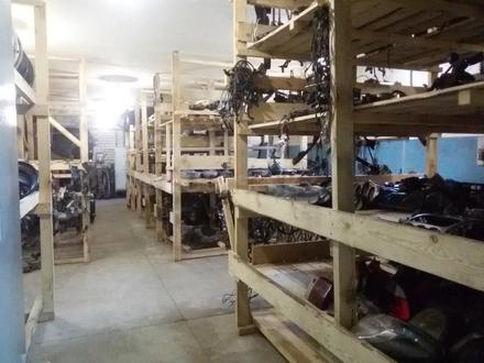 Авторазбор б. У. Контрактные запчасти двигателя коробки мкпп акпп в Актобе