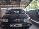 Volkswagen Passat 1993 года за 1 650 000 тг. в Тараз – фото 3