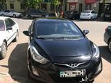 Hyundai Elantra 2015 года за 5 250 000 тг. в Костанай