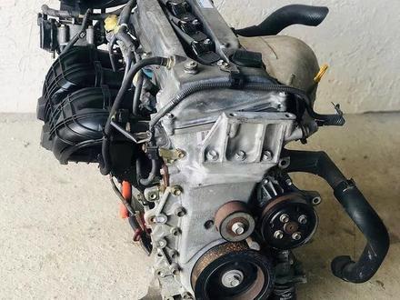 Двигатель тойота камри 30 за 777 тг. в Алматы