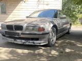 BMW 730 1996 года за 1 650 000 тг. в Алматы – фото 3