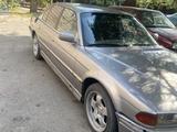 BMW 730 1996 года за 1 650 000 тг. в Алматы – фото 4