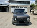 ВАЗ (Lada) 2121 Нива 2017 года за 3 500 000 тг. в Талдыкорган