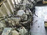 Двигатель Тойота Камри 20 Объём 2.2 за 400 000 тг. в Алматы – фото 2