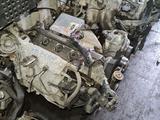 Двигатель Тойота Камри 20 Объём 2.2 за 400 000 тг. в Алматы – фото 3