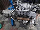 Двигатель Mercedes m113 s500 w220 5 литров за 360 000 тг. в Алматы