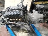 Двигатель Mercedes m113 s500 w220 5 литров за 360 000 тг. в Алматы – фото 2