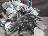 Двигатель Mercedes m113 s500 w220 5 литров за 360 000 тг. в Алматы – фото 3