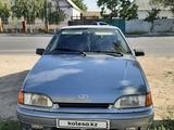 ВАЗ (Lada) 2114 (хэтчбек) 2010 года за 1 200 000 тг. в Тараз