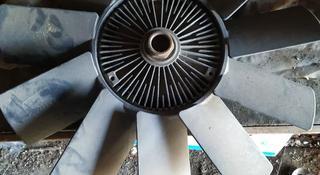 Гидромуфта и вентилятор БМВ 5, 7 за 8 000 тг. в Хромтау