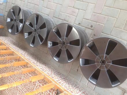 R19 5x114. 3 комплект дисков оригинальные, универсальные за 150 000 тг. в Алматы