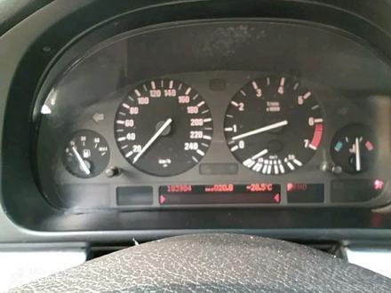 BMW 525 2000 года за 3 400 000 тг. в Алматы – фото 11