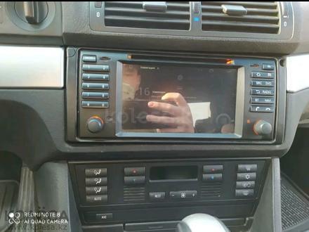 BMW 525 2000 года за 3 400 000 тг. в Алматы – фото 12